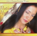 Native Heartbeat CD