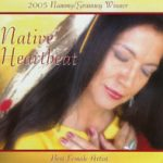 Native Heartbeat CD – ON SALE