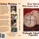 Drum Making Instructional Video