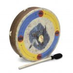 Remo Buffalo Drum – E1-0314-10