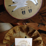12″ Spirit Buffalo Drum